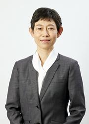 代表取締役社長 若山 朱美